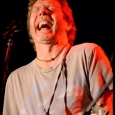 Sam Bush at The Birchmere (11/18/12) - photo by G. Milo Farineau