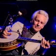Del McCoury at The Birchmere (11/18/12) - photo by G. Milo Farineau