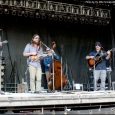 Greensky Bluegrass at DelFest 2013 - photo © G. Milo Farineau