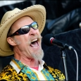 Joe Craven at DelFest 2013 - photo © G. Milo Farineau