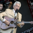 Del McCoury at DelFest 2014 - photo © Todd Powers Photography