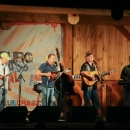 Seldom Scene at Gettysburg (August 2012) - photo by Frank Baker