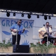 Gibson Brothers at Grey Fox 2013 - photo by Tara Linhardt