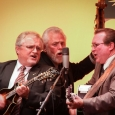 The Virginia Ramblers  at the Lucketts Community Center in Leesburg, VA - photo by Frank Baker