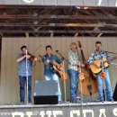 The Grascals at the 2012 Milan Bluegrass Festival - photo © Bill Warren (www.candidpix.info