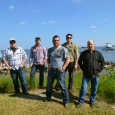 Cumberland River  at the Outer Banks Bluegrass Festival - photo by Rhonda Vincent