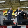 Gibson Brothers at Palatka Bluegrass 2014 - photo © Bill Warren