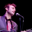 Chris Thile with Punch Brothers in Charlottesville (2/11/13) - photo © G. Milo Farineau