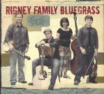 Familiar Paths - Rigney Family