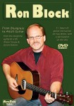 Ron Block - From Bluegrass To AKUS Guitar
