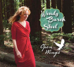 Open Wings - Wendy Burch Steel