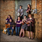 2013 Renaissance Bluegrass Band