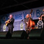 Dailey & Vincent at the 2014 Delaware Valley Bluegrass Festival - photo by Frank Baker