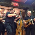 David Parmley & Cardinal Tradition perform at Elmer's General Store