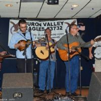 The Coachmen at the Huron Valley Eagles - photo © Bill Warren