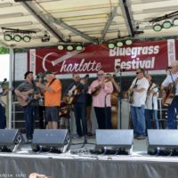 Family Tradition at the 2019 Charlotte Bluegrass Festival - photo © Bill Warren